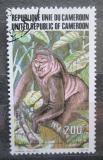 Poštovní známka Kamerun 1983 Gorila západní Mi# 1019