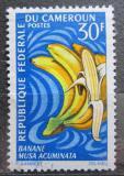 Poštovní známka Kamerun 1967 Banány Mi# 514