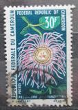 Poštovní známka Kamerun 1970 Mučenka obrovská Mi# 607