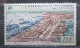 Poštovní známka Kamerun 1955 Přístav Douala Mi# 311