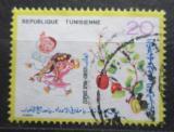 Poštovní známka Tunisko 1979 Cicimek čínský Mi# 963