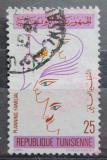 Poštovní známka Tunisko 1973 Plánování rodiny Mi# 799