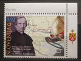 Poštovní známka Slovinsko 2009 Anton Martin Slomšek Mi# 742