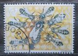 Poštovní známka Slovinsko 2001 Včely Mi# 352