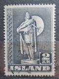 Poštovní známka Island 1939 Thorfinn Karlsefni Mi# 214 A