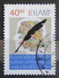 Poštovní známka Island 2000 Minulost Mi# 951