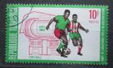 Poštovní známka Togo 1969 MS ve fotbale Mi# 694