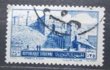 Poštovní známka Sýrie 1952 Citadela, Aleppo Mi# 615