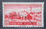 Poštovní známka Sýrie 1952 Hamah Mi# 607