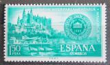 Poštovní známka Španělsko 1967 Katedrála, Palma de Mallorca Mi# 1675