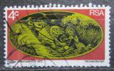 Poštovní známka JAR 1973 Wolraad Woltemade Mi# 421