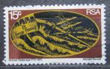 Poštovní známka JAR 1973 Wolraad Woltemade Mi# 423 Kat 5.50€