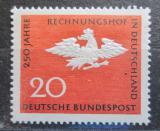Poštovní známka Německo 1964 Pruský orel Mi# 452