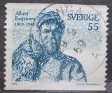 Poštovní známka Švédsko 1969 Albert Engström, spisovatel Mi# 637 A