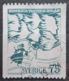 Poštovní známka Švédsko 1973 Opera Tintomara Mi# 792