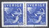Poštovní známky Švédsko 1981 Noc a den Mi# 1158 Dl-Dr
