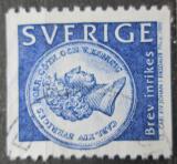 Poštovní známka Švédsko 1999 Mince Mi# 2094