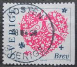 Poštovní známka Švédsko 1998 Valentýn Mi# 2034