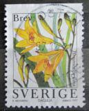 Poštovní známka Švédsko 1997 Denivka žlutá Mi# 1999 Do