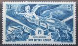 Poštovní známka Francouzské Somálsko 1946 Konec války Mi# 278