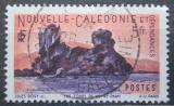 Poštovní známka Nová Kaledonie 1948 Skalní formace Mi# 339