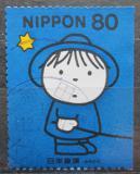 Poštovní známka Japonsko 1999 Den psaní Mi# 2726 D