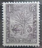 Poštovní známka Madagaskar 1903 Fauna Mi# 59 a