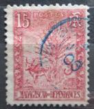 Poštovní známka Madagaskar 1903 Fauna Mi# 64