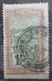 Poštovní známka Madagaskar 1908 Místní krajina Mi# 88