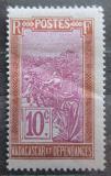 Poštovní známka Madagaskar 1925 Místní krajina Mi# 151