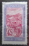 Poštovní známka Madagaskar 1928 Místní krajina Mi# 159