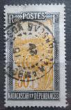 Poštovní známka Madagaskar 1925 Místní krajina Mi# 161