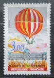 Poštovní známka Francie 1983 Létající balón Mi# 2388