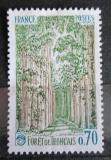 Poštovní známka Francie 1976 Ochrana přírody Mi# 1970