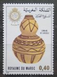 Poštovní známka Maroko 1980 Keramika Mi# 924