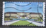 Poštovní známka Německo 2017 Zámek Ludwigsburg Mi# 3312