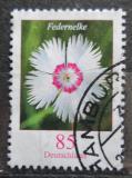 Poštovní známka Německo 2014 Hvozdík péřitý Mi# 3116