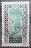 Poštovní známka Horní Senegal a Niger 1914 Tuareg Mi# 30