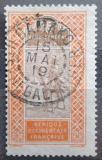 Poštovní známka Horní Senegal a Niger 1914 Tuareg Mi# 31