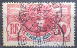 Poštovní známka Horní Senegal a Niger 1906 Generál Louis Faidherbe Mi# 5