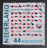 Poštovní známka Nizozemí 2010 Moje známka Mi# 2725