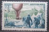 Poštovní známka Francie 1956 Den známek Mi# 1043 Kat 5€