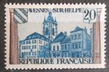 Poštovní známka Francie 1959 Avesnes-sur-Helpe Mi# 1268