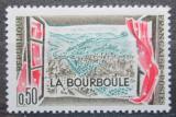 Poštovní známka Francie 1960 Termální lázně La Bourboule Mi# 1308