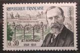 Poštovní známka Francie 1960 André Honnorat, filantrop Mi# 1328
