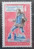 Poštovní známka Francie 1962 Den známek Mi# 1385