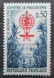 Poštovní známka Francie 1962 Boj proti malárii Mi# 1392