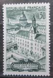 Poštovní známka Francie 1963 Gymnázium Louis-le-Grand, 400. výročí Mi# 1438