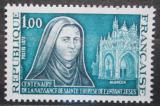 Poštovní známka Francie 1973 Svatá Tereza Mi# 1817