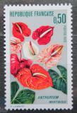 Poštovní známka Francie 1973 Toulitka Mi# 1818